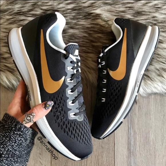 new style 1b9ca fe0f4 NWT Nike ID Zoom Pegasus 34 Custom!